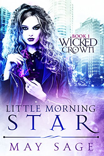 Little Morning Star by May Sage