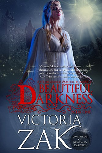 Beautiful Darkness by Victoria Zak
