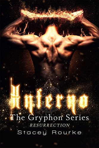 Inferno by Stacey Rourke