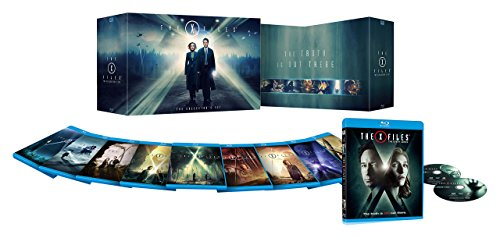 The X-Files: Complete Series Collector's Set