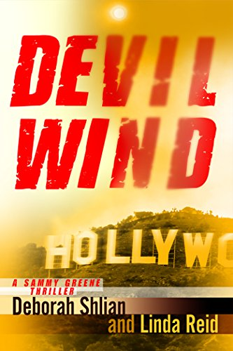 Devil Wind: A Sammy Greene Thriller by Linda Reid