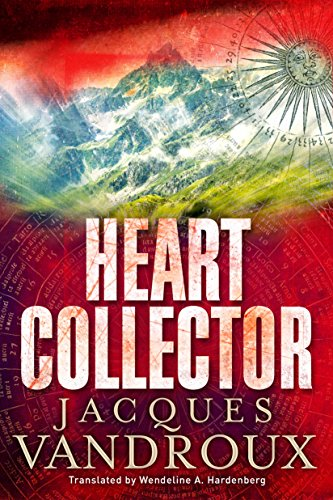 Heart Collector by Jacques Vandroux