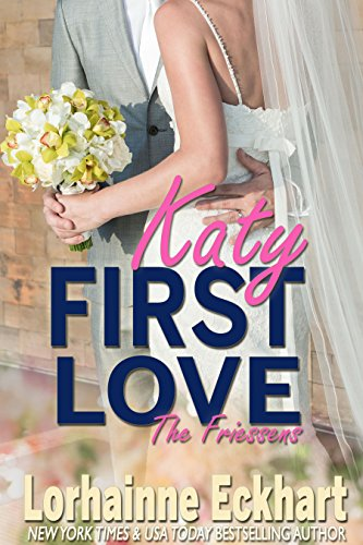 First Love by Lorhainne Eckhart