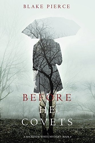 Before He Covets by Blake Pierce