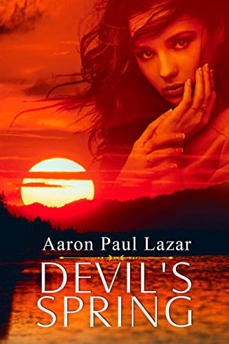 Devil's Spring by Aaron Lazar