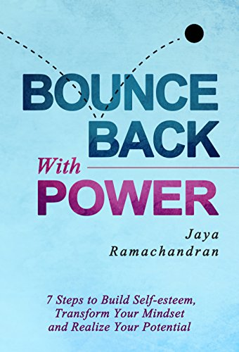 Bounce Back with Power by Jaya Ramachandran