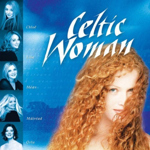 Celtic Woman By Celtic Woman