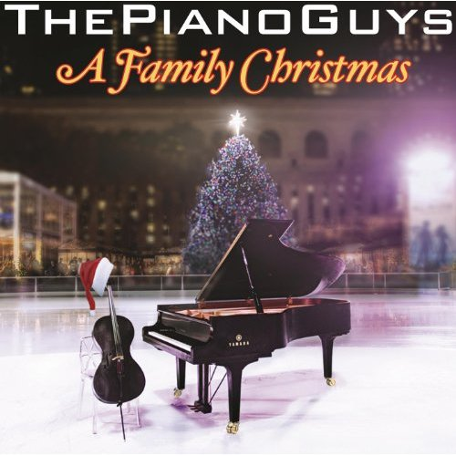 A Family Christmas by The Piano Guys