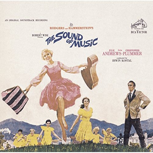 The Sound of Music - Original Soundtrack Recording by Original Soundtrack
