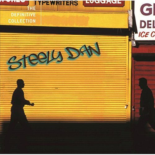 The Definitive Collection by Steely Dan
