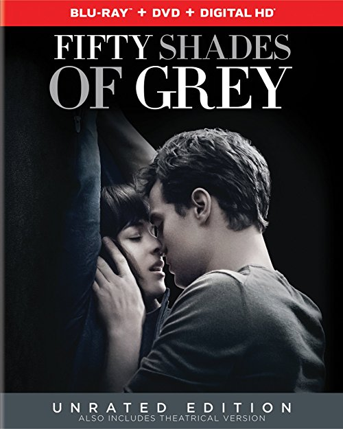 Fifty Shades of Grey - Unrated Edition