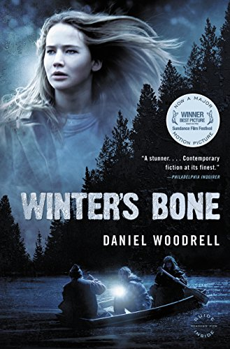 Winter's Bone: A Novel by Daniel Woodrell