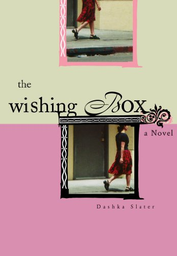 The Wishing Box by Dashka Slater
