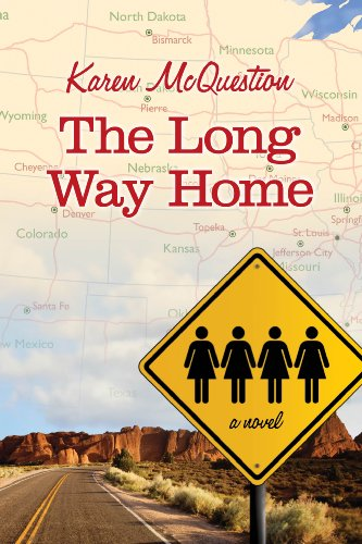 The Long Way Home by Karen McQuestion