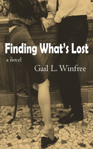 Finding What's Lost by Gail L. Winfree