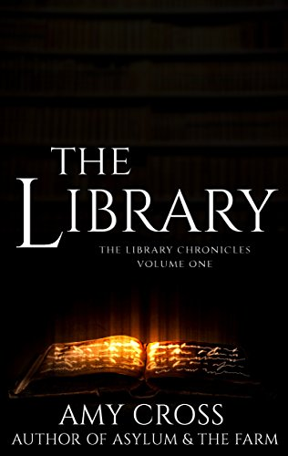 The Library by Amy Cross