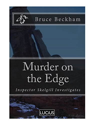 Murder on the Edge by Bruce Beckham