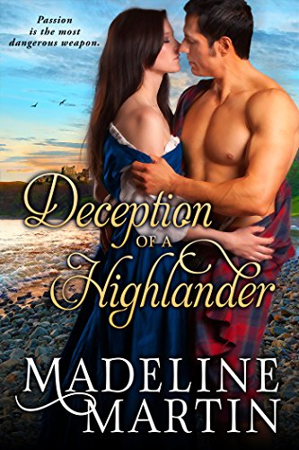 Deception of a Highlander by Madeline Martin