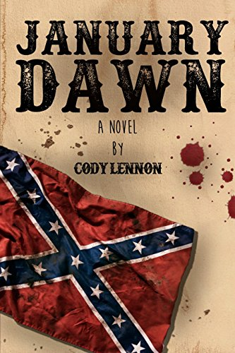 January Dawn by Cody Lennon