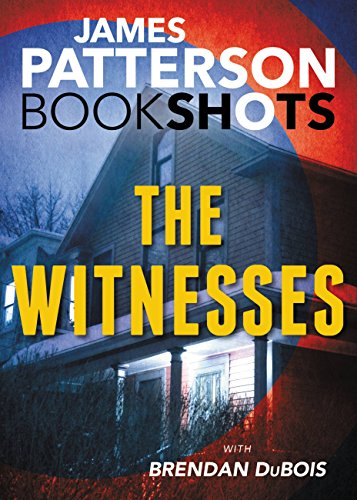 The Witnesses (BookShots) by Brendan DuBois