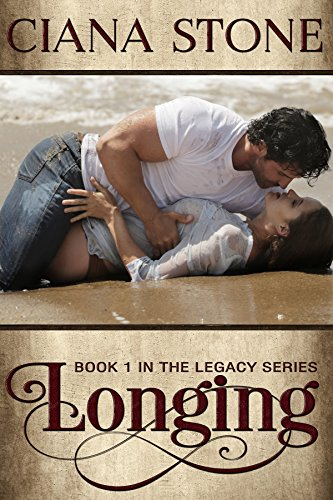 Longing by Ciana Stone