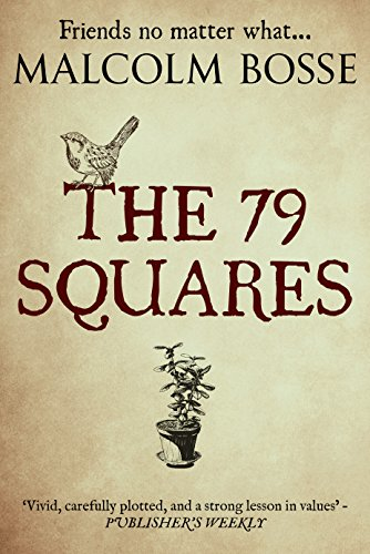 The 79 Squares by Malcolm Bosse