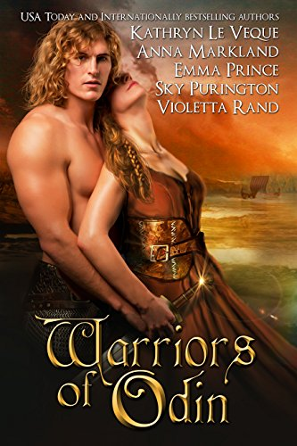 Warriors of Odin by Kathryn Le Veque