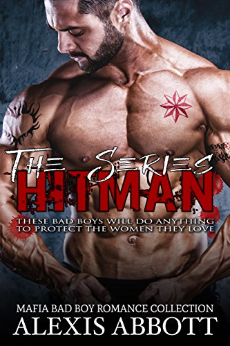 Hitman - The Series by Alexis Abbott