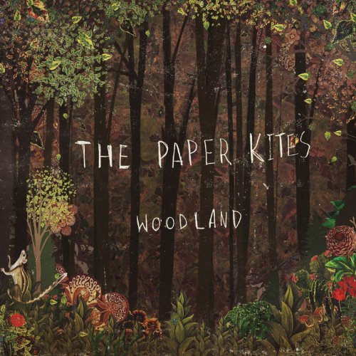 Woodland by The Paper Kites
