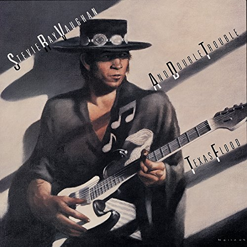 Texas Flood by Stevie Ray Vaughan & Double Trouble