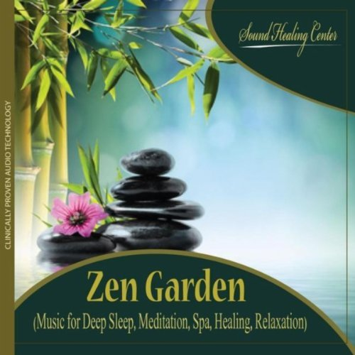 Zen Garden by Sound Healing Center