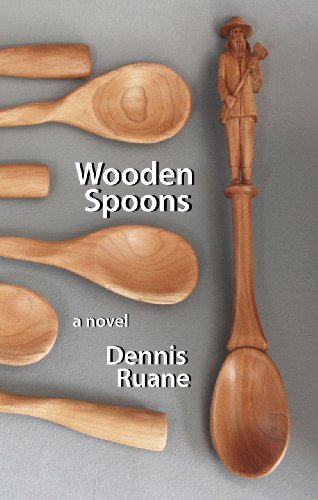 Wooden Spoons by Dennis Ruane