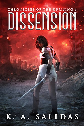 Dissension by K.A. Salidas