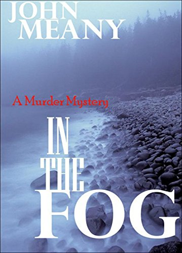 In The Fog: Novel (A Murder Mystery) by John Meany