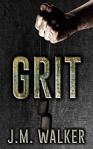 Grit (King's Harlots, #1) by J.M. Walker
