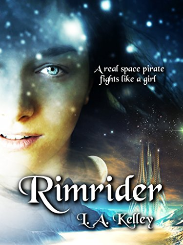 Rimrider by L. A. Kelley