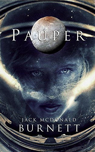 Pauper by Jack McDonald Burnett