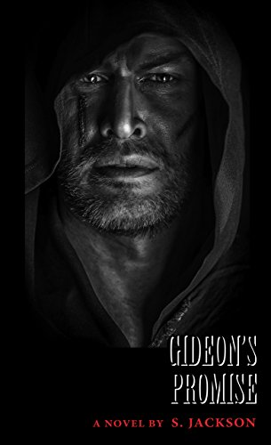 Gideon's Promise (Knights of Kybora) by S. Jackson