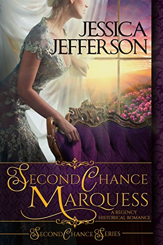Second Chance Marquess by Jessica Jefferson