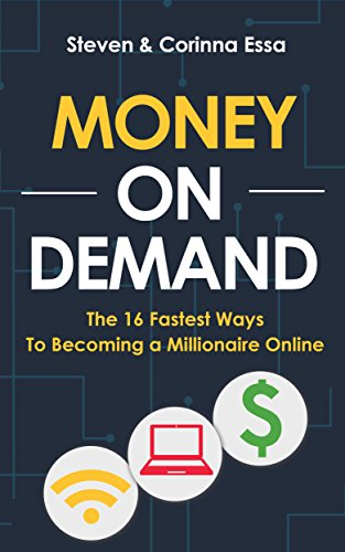 Money On Demand by Steven Essa & Corinna Essa