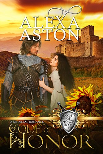 Code of Honor by Alexa Aston