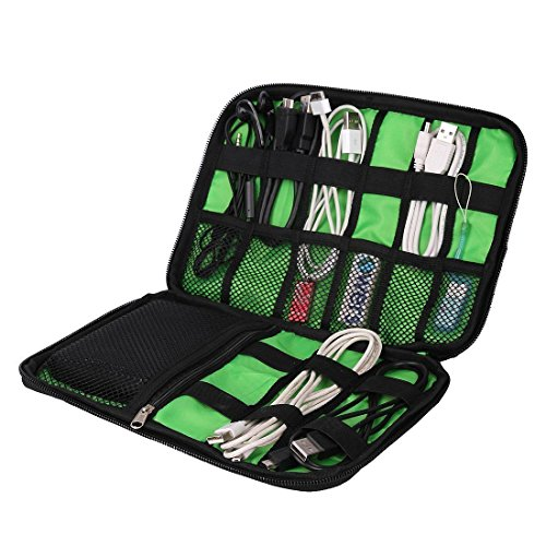 Electronics Accessories Travel Bag