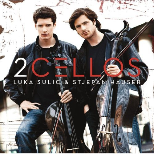 2cellos By 2cellos