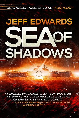 Sea of Shadows by Jeff Edwards