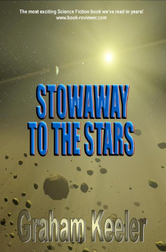 Stowaway To The Stars by Graham Keeler