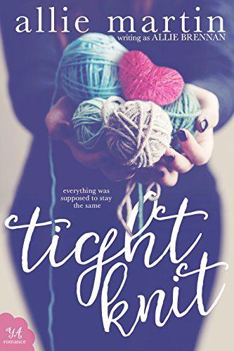 Tight Knit by Allie Brennan