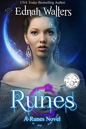 Runes (A Runes Novel Book 1) by Ednah Walters