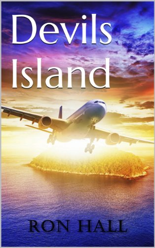 Devils Island by Ron Hall