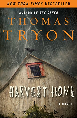 Harvest Home: A Novel by Thomas Tryon