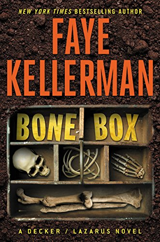 Bone Box: A Decker/Lazarus Novel (Decker/Lazarus Novels) by Faye Kellerman